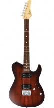 Fgn Guitars Jil2ew1g/ibs +bag