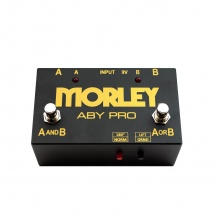Morley Aby Pro Selector Routing Noire