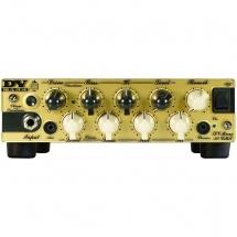 Dv Mark Dv Micro 50 Cmt Guitar Head Amp Signature Ciro Manna 50 W