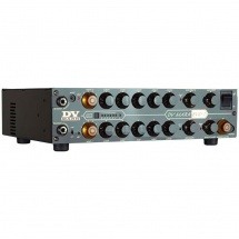 Dv Mark Evo 1 Head 2 Channels 12 Virtual Amps 250w