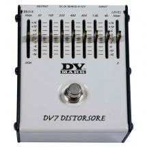Dv Mark Dv7 Distorsore