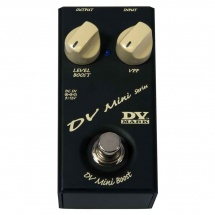 Dv Mark Dv Mini Boost Boost For Guitar
