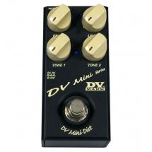 Dv Mark Dv Mini Dist Distorsion For Guitar