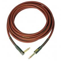 Markbass Mb Super Signal 3,3m J90k-jack Cable Instrument Jack-jack Angled 3.3m