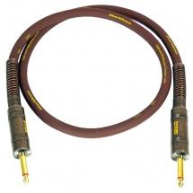 Markbass Mb Super Pwr 2m Jack-jack Cable Cabinet Jack-jack 2m