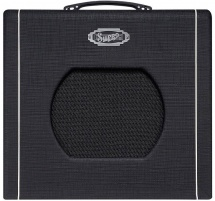 Supro 1810r Blues King 10 Combo 5w