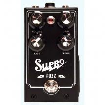 Supro 1304 Fuzz -pedale De Fuzz