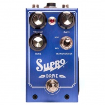 Supro 1305 Drive Pedale De Distorsion