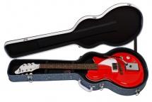 Supro C15s Etui Pour Guitare Electrique Small