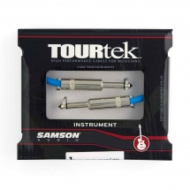 Samson Ti1 - Cable Jack-jack 6.35mm - 0,3 Metres
