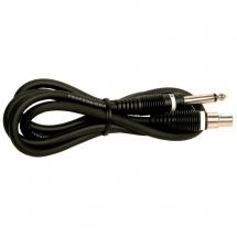 Samson Gc1 - Cable Instrument Connecteur P6 Vers Jack 6.35mm