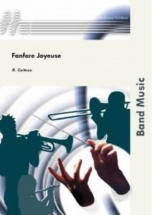 Coiteux Roger - Fanfare Joyeuse - Conducteur and Parties
