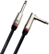Monster Cable Jack Coude/jack Droit - 0.9m