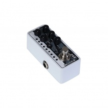 Mooer Micro Préamp 005 Fifty-fifty 3