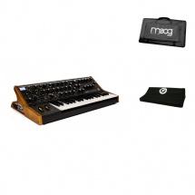 Moog Sub 37 Tribute Bundle