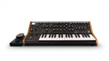 Moog Subsequent 37 + Touche