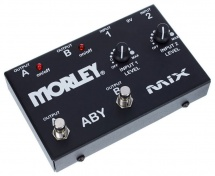 Morley Aby Mix Routeur Mixeur