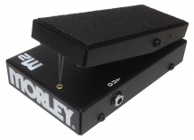 Morley M2mv Mini Pedale Volume Passive