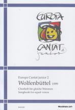 Europa Cantat Junior 2
