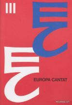 Europa Cantat 3