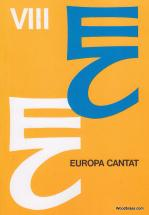 Europa Cantat 8