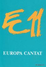 Europa Cantat 11