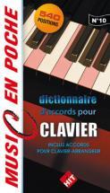 Music En Poche : Dictionnaire D