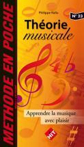 Music En Poche - Theorie Musicale, J'apprends La Musique Avec Plaisir