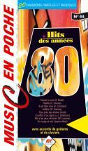 Music En Poche - Les Annees 80 - Paroles Et Accords