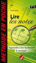 Music En Poche - Lire Les Notes, Apprendre à Lire Facilement La Musique