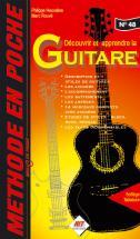 Decouvrir Et Apprendre La Guitare - Music En Poche