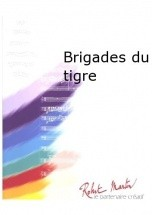 Bolling C. - Muller T. - Brigades Du Tigre