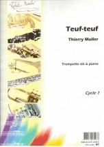 Muller T. - Teuf-teuf