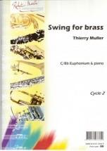Muller T. - Swing For Brass