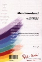 Muller T. - Mnilmontand