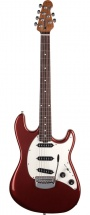 Music Man Cutlass Sss Tremolo Dropped Copper Roasted Maple/rosewood