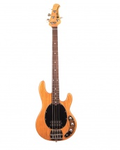 Music Man Stingray 4 Classic Collection Classic Natural