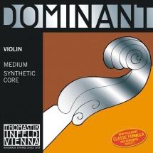 Thomastik Dominant Violon 1/2 Corde De La 131 Tirant Moyen