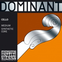 Thomastik Dominant Violoncelle 4/4 Corde De La 142