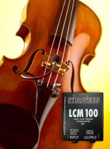 Sd Systems  Violon Lcm-110
