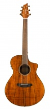 Breedlove Pursuit Concert Koa Ltd