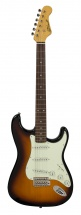 Tom Launhardt St61 Sunburst 2 Tons Rw