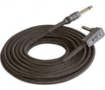 Vox Accessoires Cables Instrument Guitare Acoustique 4m