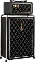 Vox Msb50-ba Mini Super Beetle / Mini Stack Bass 50w