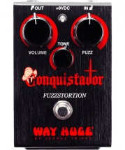 Way Huge Fuzz Conquistador Fuzztortion