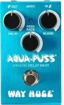 Way Huge Delay Aqua-puss Mini