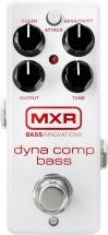 Mxr M282 Bass Dyna Comp Mini