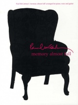 Mccartney Paul - Memory Almost Full - Pvg