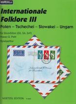 Petri (ed.) - Internationale Folklore Vol. Iii - Flute A Bec