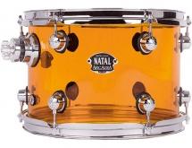 Natal Kac-aa1-on1 Kit 1 Arcadia Acrylic Transparent Orange